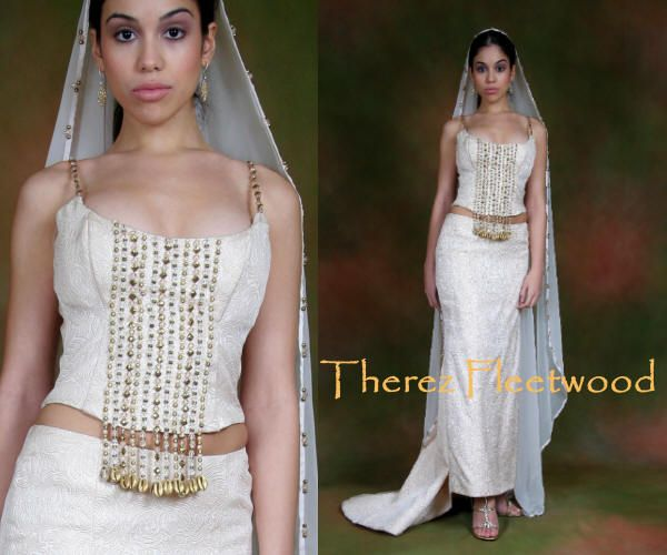 Ethnic Wedding Gowns
