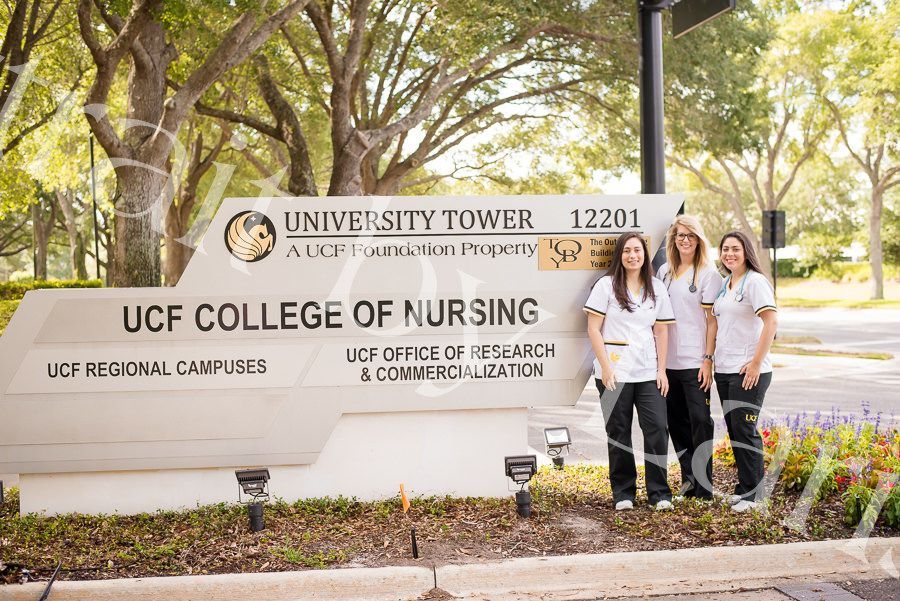 Ucf College Of Nursing >> Check Out The Photos From Ucf Graduates Ucf College Of