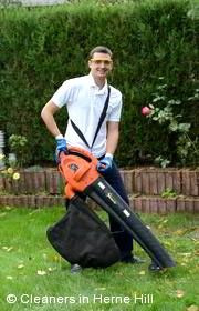 Reputable Gardeners in Herne Hill