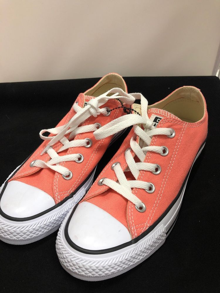 55d21b364da Pink All Star Converse Size 4 Mens 6 Womens  fashion  clothing  shoes   accessories  womensshoes  athleticshoes (ebay link)