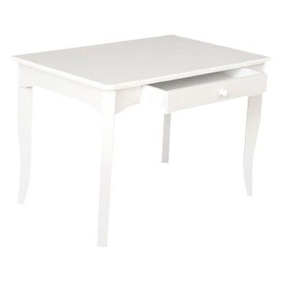 KidKraft Brighton White Table  sc 1 st  Pinterest & KidKraft Brighton White Table | Desks Room and Room ideas