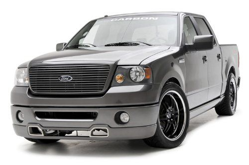 1 572 90 1 769 50 Baby This Item Fits 2006 2008 Ford F150 Supercrew Truck W 6 1 2 Foot Bed Only This Kit Does N Fender Flares Double Face Tape Ford F150