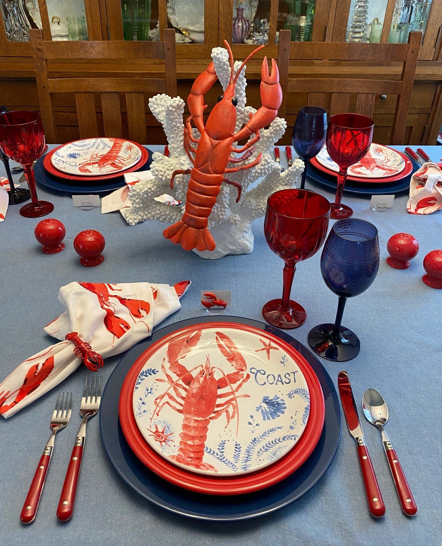 Whispers of the Heart in 2020 | Fiesta plates, Tablescapes ...