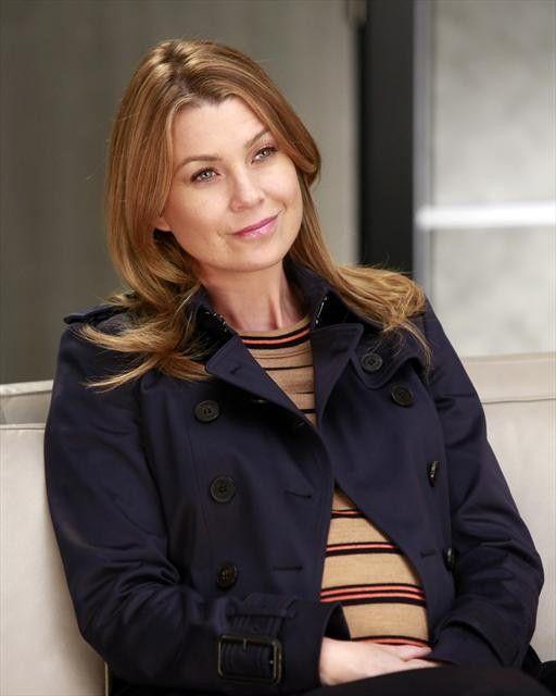 Greys Anatomy Season 9 Merediths Best Monologues Entertainment