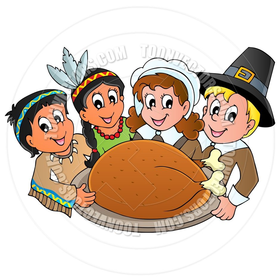 Clip Art Thanksgiving Feast Clipart 1000 images about thanksgiving nov on pinterest jokes and pictures
