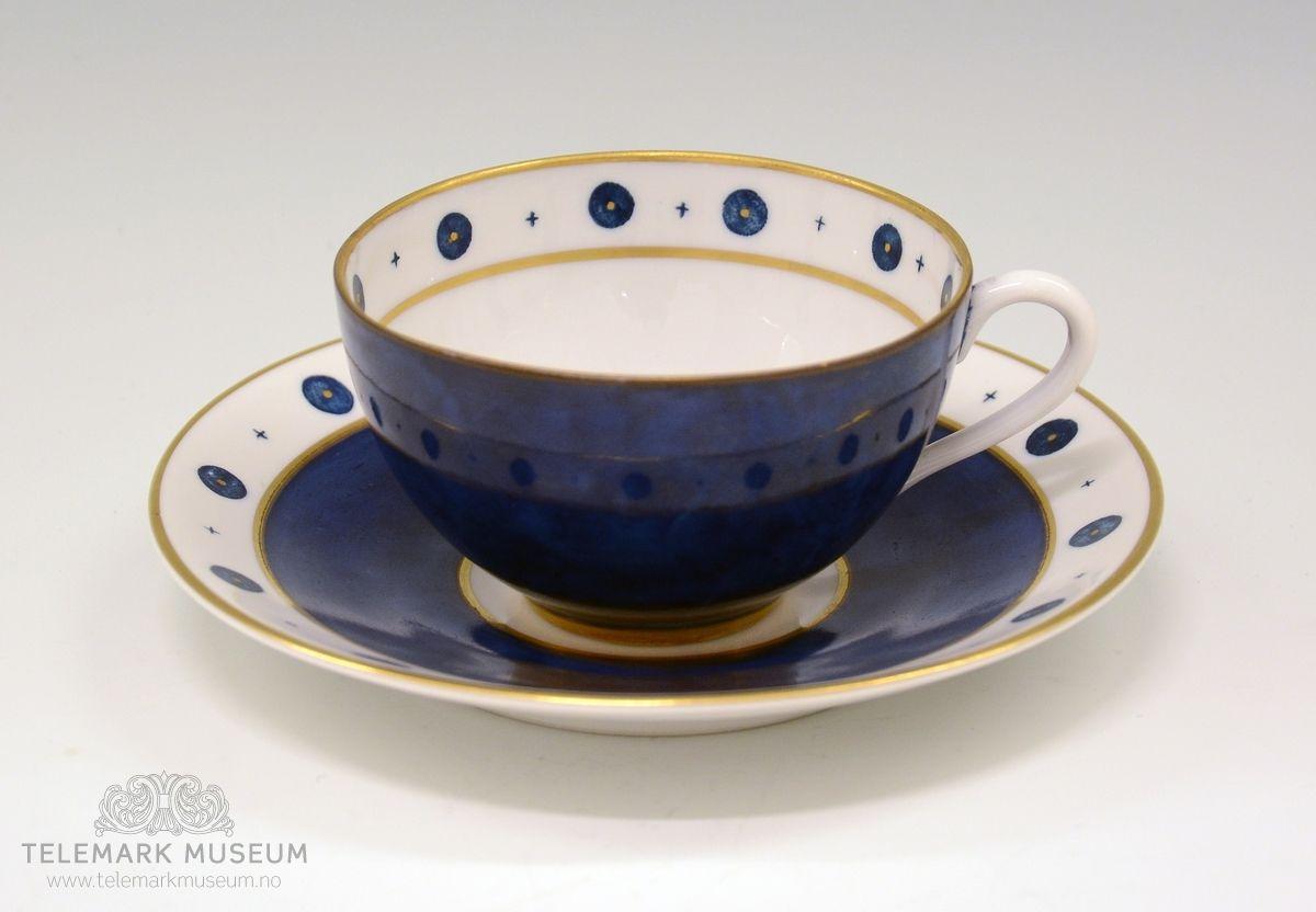 dating porselen og porselen