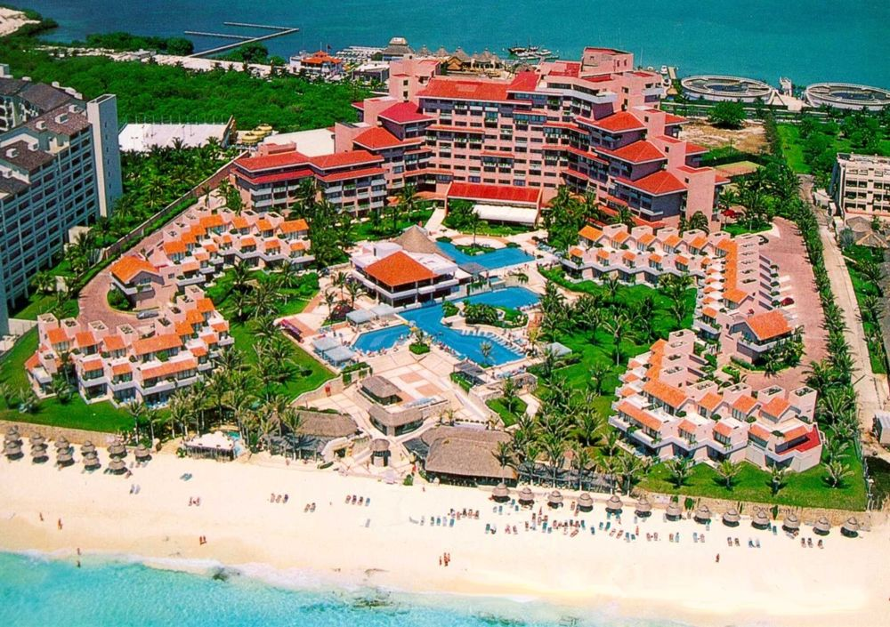 Omni Hotel Where We Stayed First Time Cancun Resorts Omni Cancun Mexico Cancun Hotels