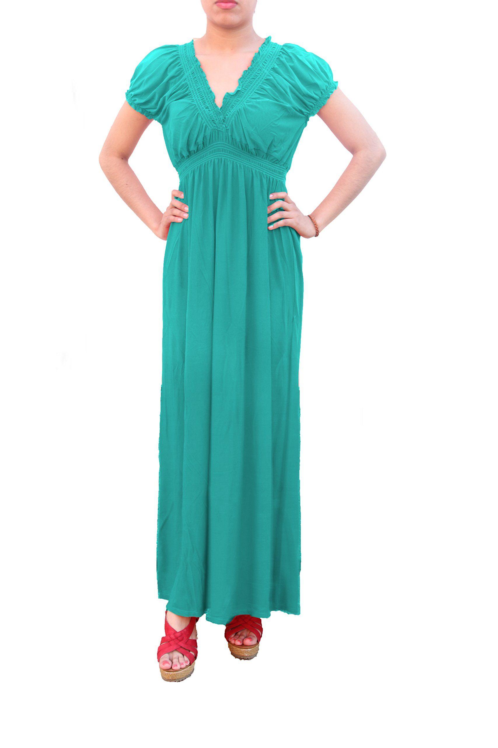 c91fd1aacef Anni Women s Clothing-ladies Deep V-neck Plus Size Sexy Beach Maxi Dress     Unbelievable item right here!   Plus size dresses
