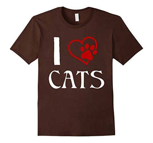 Men's I LOVE CATS T-Shirt | Funny Cat Lover T-Shirts 3XL ... https://www.amazon.com/dp/B01NB9KCBH/ref=cm_sw_r_pi_dp_x_M2WMybY89BNDA   #National_Love_Your_Pet_Day #Love_Your_Pet_Day_2017 #I_Love_My_Pet