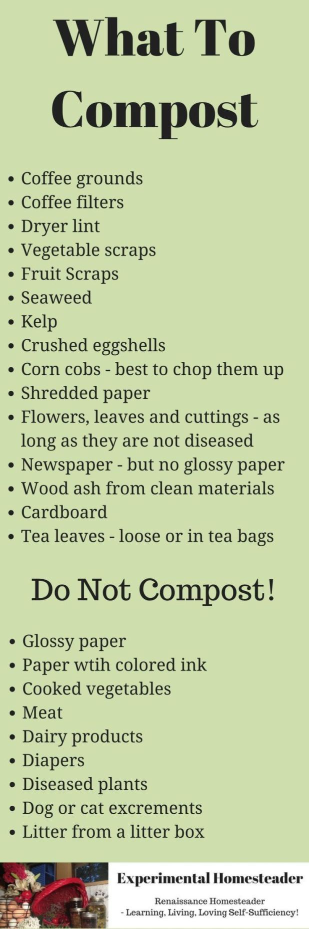 Learn how to make compost at home using materials you already have on hand and a...  Learn how to make compost at home using materials you already have on hand and a...