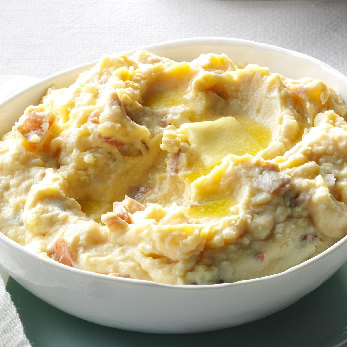 Rich Creamy Parmesan Mashed Potatoes Recipe Parmesan Mashed Potatoes Mashed Potato Recipes Potatoes