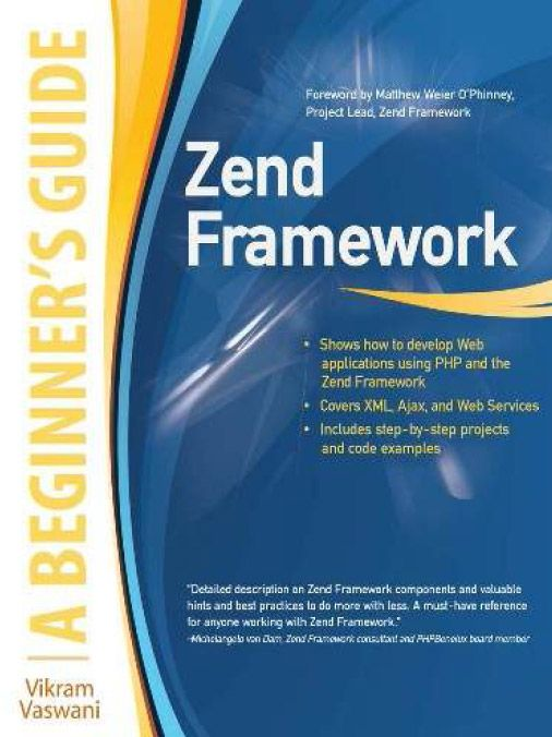 zend framework a beginner s guide computer programming rh pinterest co uk Zend Optimizer Zend Optimizer 3.3