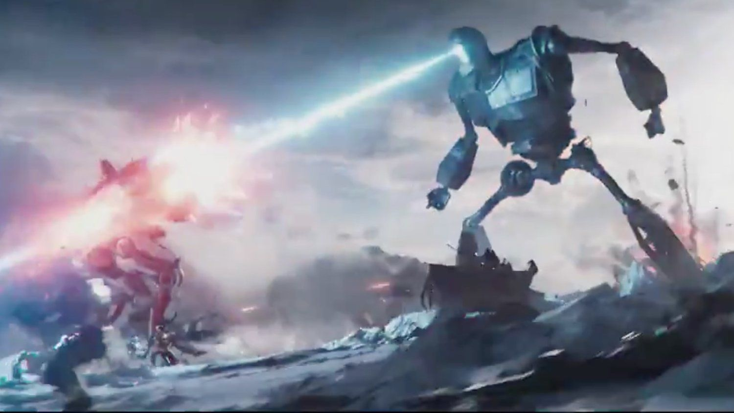 New Ready Player One Promo Spot Shows More T Rex Footage And Two New Photos Geektyrant Ready Player One Player One Visual Effects
