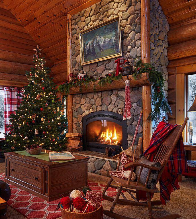Visiter la vraie maison du Père Noël au Pôle Nord - 8h8.fr