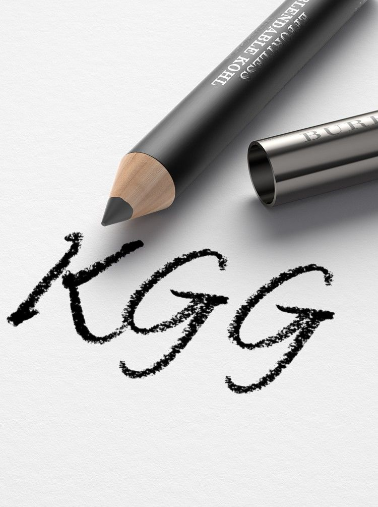A personalised pin for KGG. Written in Effortless Blendable Kohl, a versatile, intensely-pigmented crayon that can be used as a kohl, eyeliner, and smokey eye pencil. Sign up now to get your own personalised Pinterest board with beauty tips, tricks and inspiration.