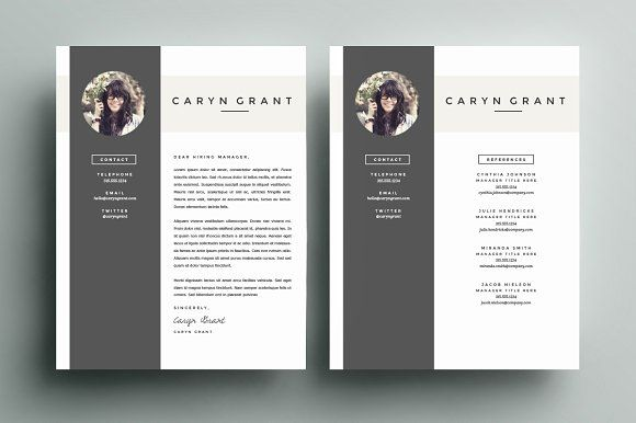 Resume design Human Resources and Work Life Pinterest - resumes that get noticed
