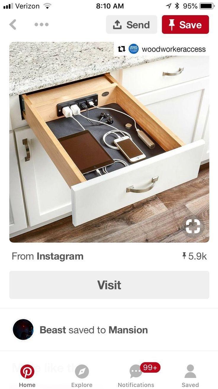 15+ Wondrous Kitchen Remodel Modern Granite Ideas #ikeagalleykitchen