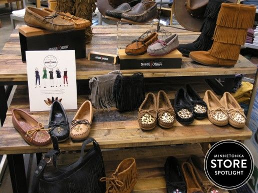 A lot of nice good user Abundance  moccasin #display | Shop Ideas | Moccasins, Shoes, Shopping