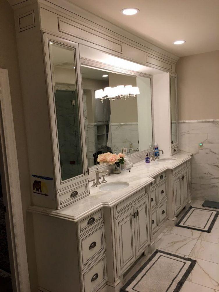 Discount Bathroom Vanities Near Me Custom Bathroom Cabinets Semi Custom Bathroom Cabinets Custom Bathroom Vanity