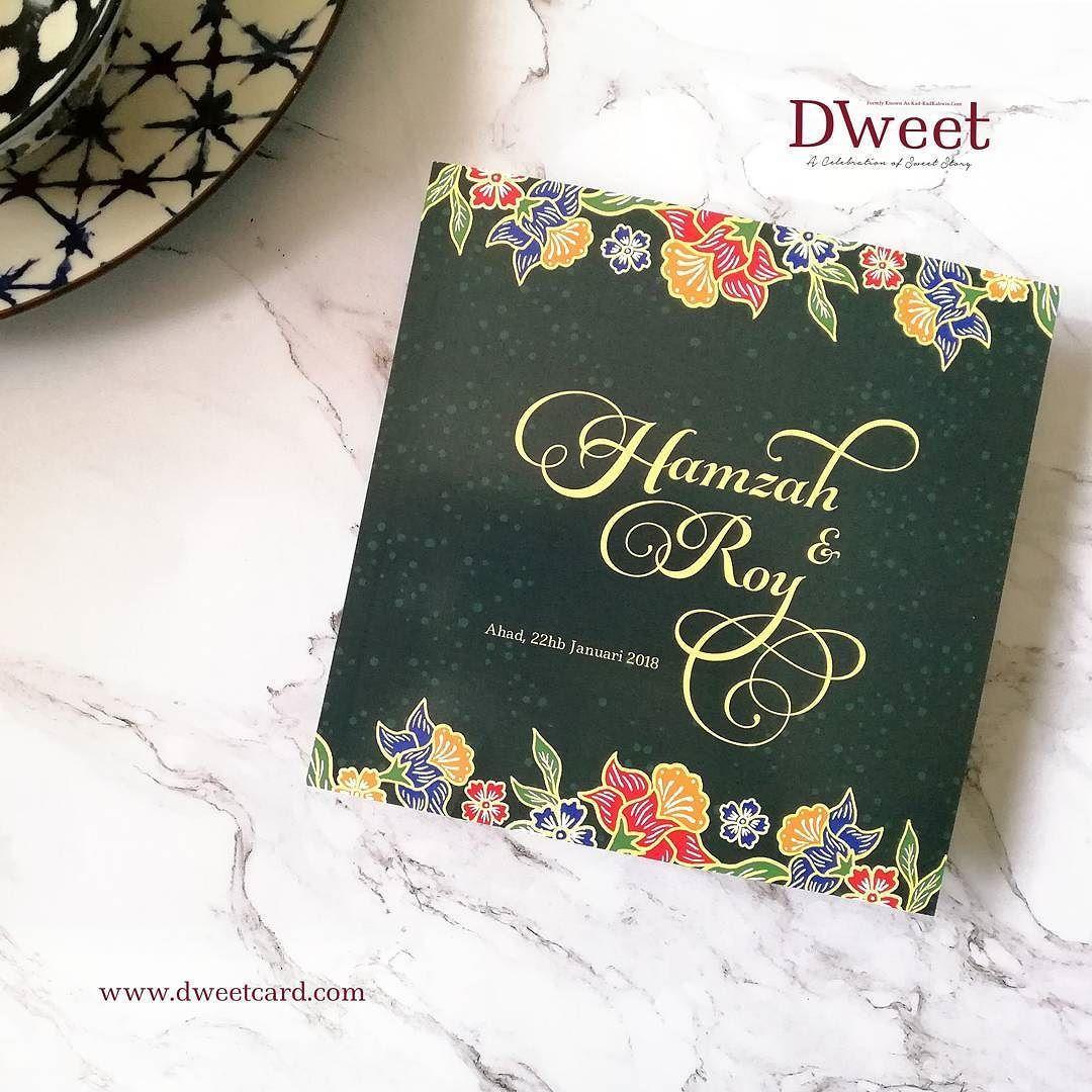 New Design Royal Batik 10 Untuk Mendapat Penerangan Lebih Lanjut Mengenai Produk Atau Sebarang Promosi Dari Kami Si Kad Kahwin Wedding Invitations Invitations