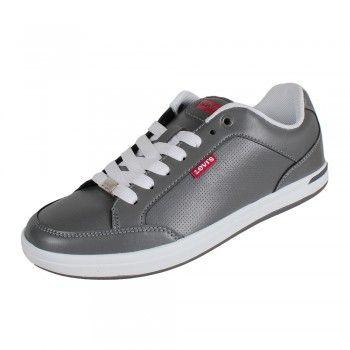 Levis 222805 55 Sneaker regular grey