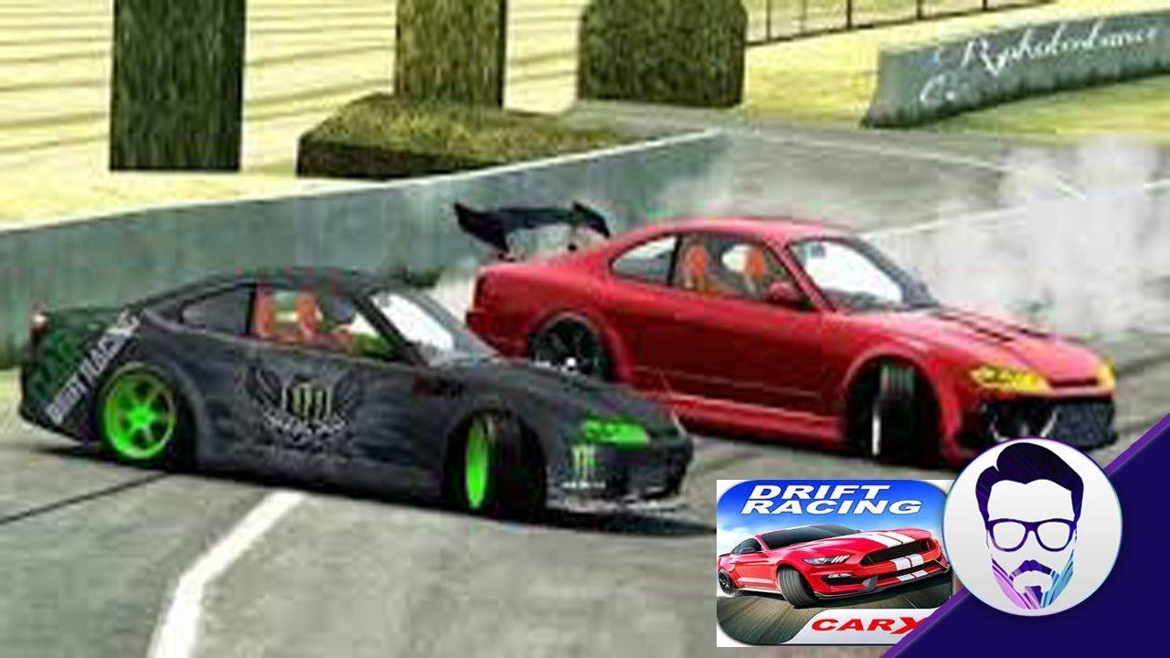 تحميل لعبة هجولة تفحيط Carx Drift Racing Download جربها الان بروابط مباش Racing Open Wheel Racing Car