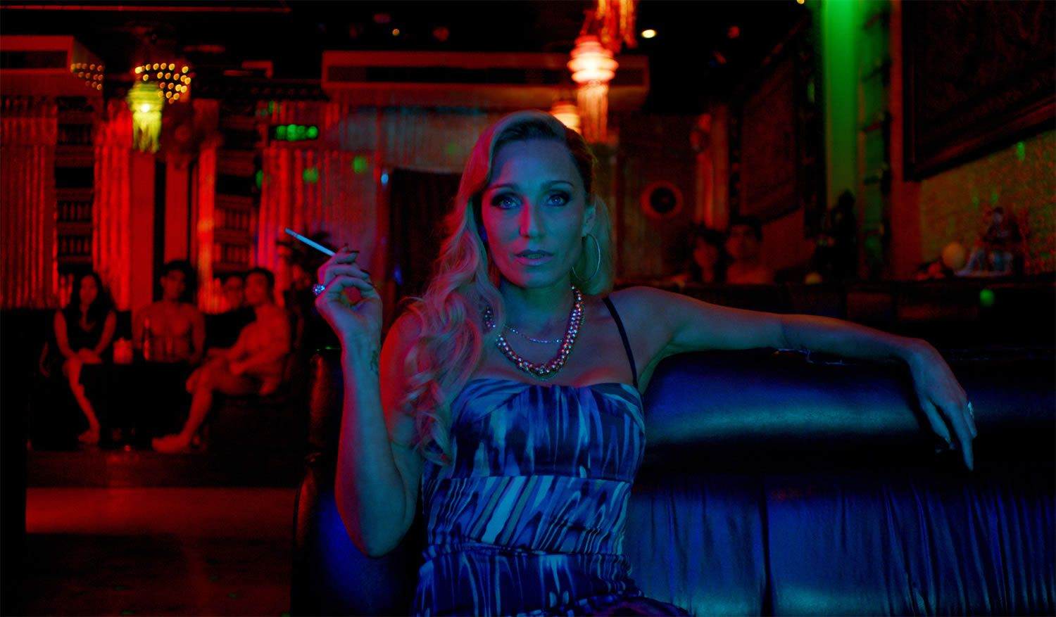 10 Visually Stunning Movies With Neon Lighting You Asked