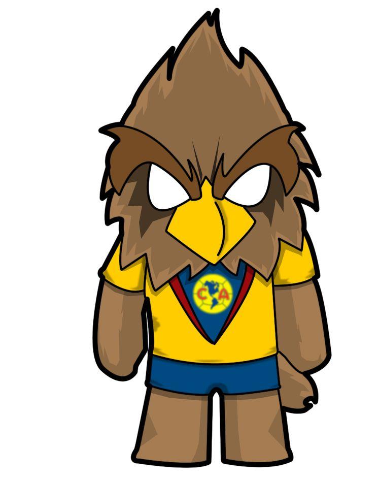 America  Aguilas del America   Pinterest  Aguilas del