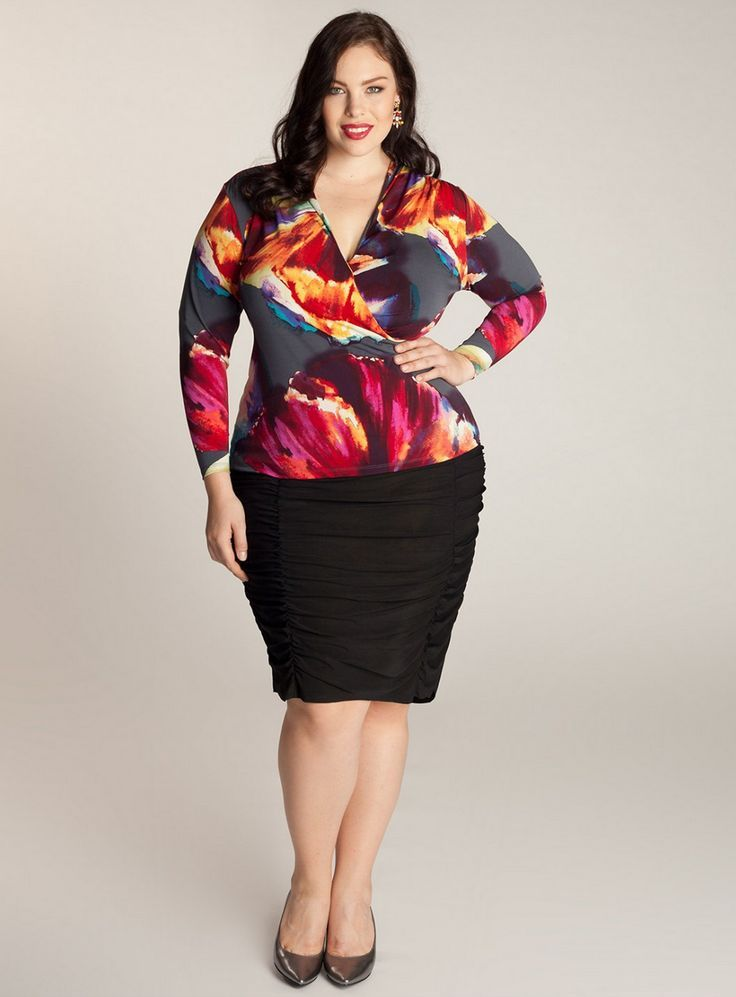 plus size clothing stores | live life king size, with the avenue