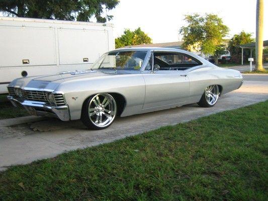 Impala Fastback Chevy Impala Fastback Http Www Mautofied Com