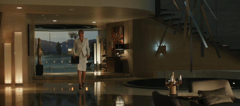 Iron Man House Interior. tony stark mansion  Avengers Mutants and Other Superhero