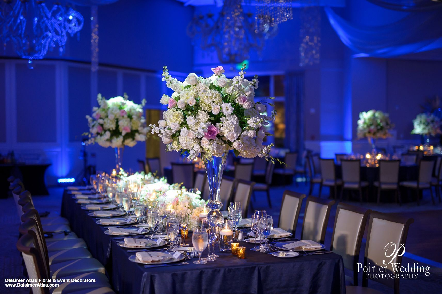 Wedding   The Country Club At Mirasol, Palm Beach Gardens|Dalsimer Atlas  Floral And