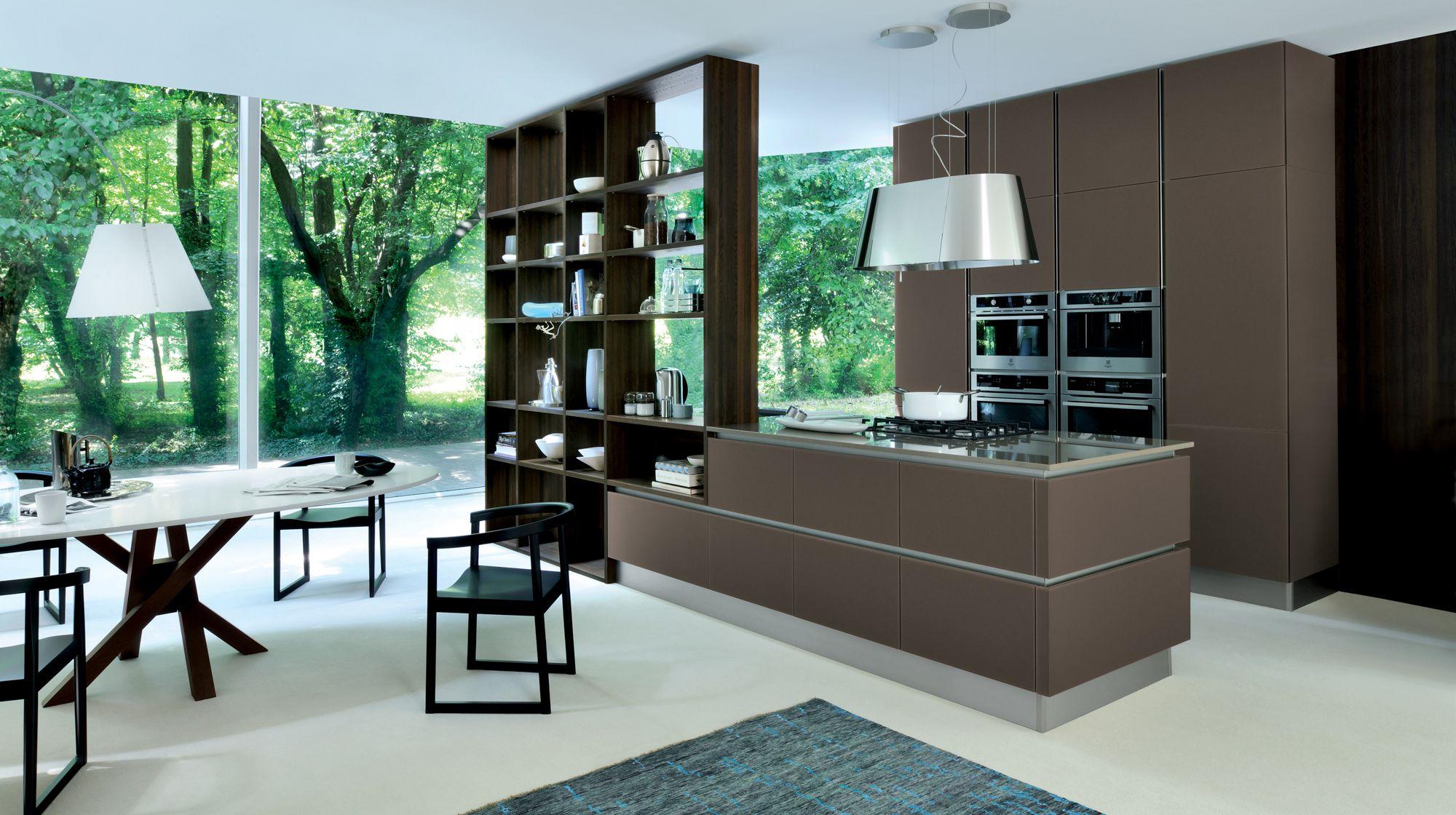 Cucina Ri-flex Essence | Veneta Cucine | CUCINE | Pinterest ...