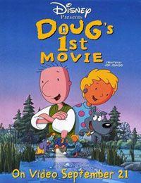KissCartoon, you can watch Doug's First Movie Movie Cartoon online