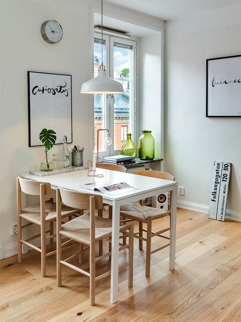 Apartamento De 45m Com Uma Linda Decora O Com Um Toque Feminino