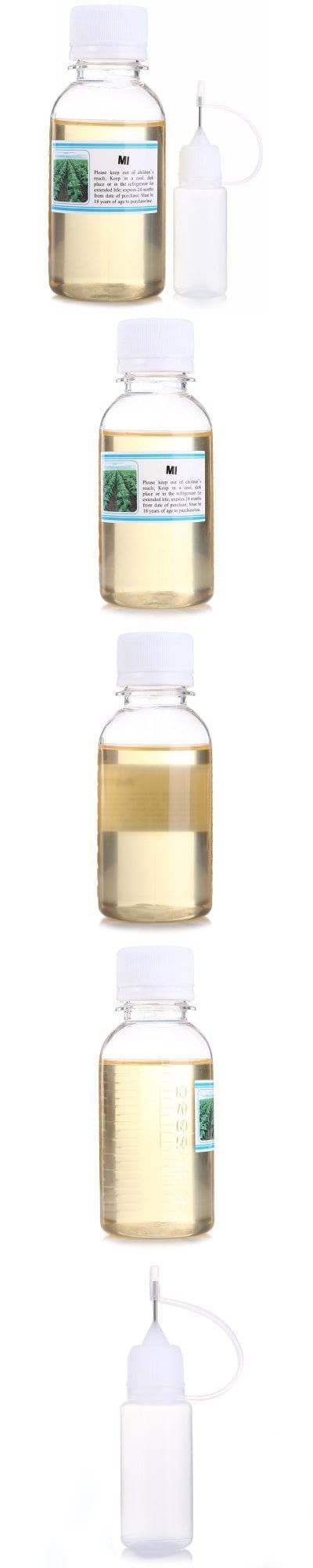 Mint Flavor E-liquid for E Cigarette 12MG 100ML | E-liquid