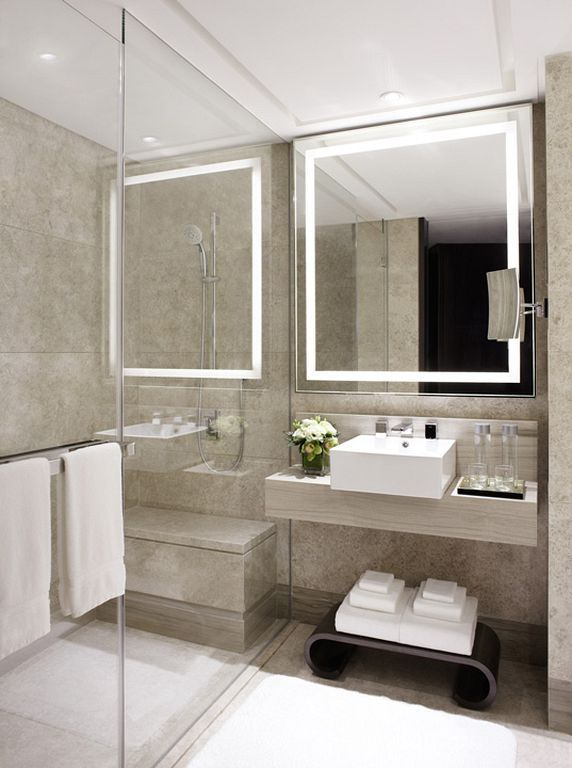 Bon 75 Best Design And Decorating Ideas For Small Hotel Bathroom