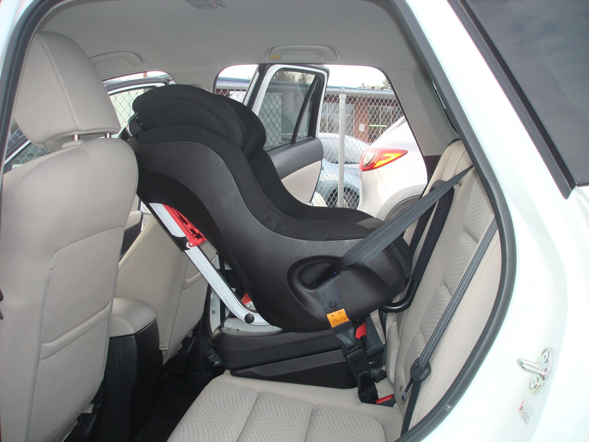 Best Rear Car Seat Covers