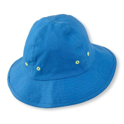 1411b35283d Blue Safari Sun Hat for Infants and Toddlers  17.99