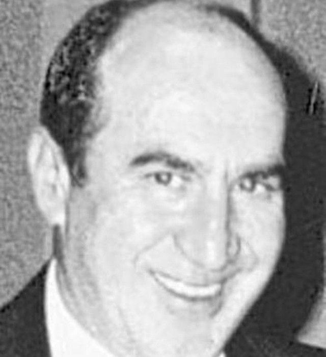 The 14 Most Shocking Colorado Crimes Of April: Francesco Guarraci (? ?, 1955- April 14, 2016) Was An