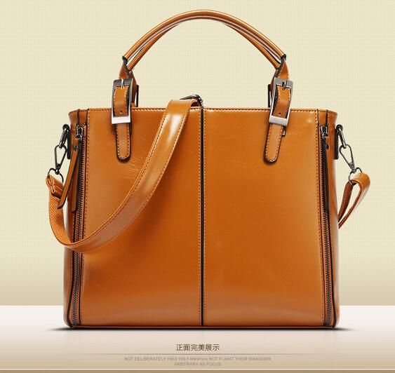 8ef04717f8 Hot Genuine killer European leather Women handbag