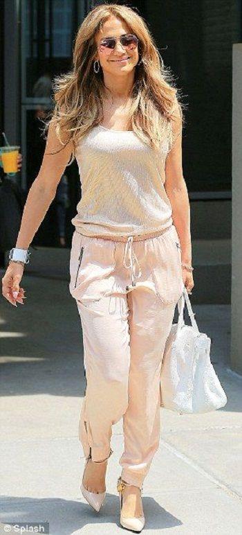 My Lovely World - Fashion Blog   Jennifer Lopez Style   http://mylovelyworld9.com