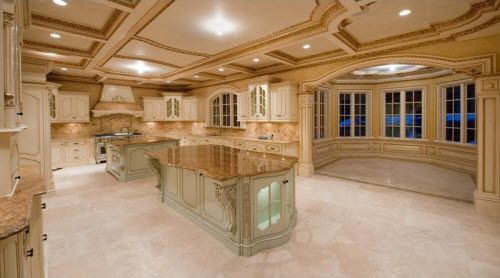 139 Million Luxury Mansion In Saddle River New Jersey 5