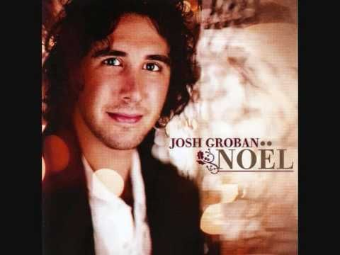 Josh Groban - What child is this | CHRISTMAS MUSIC VIDEOS ...