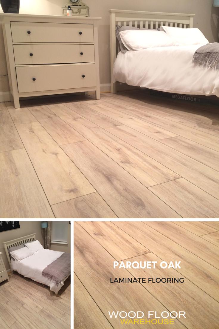 Parquet Oak Floor By Egger Resembles