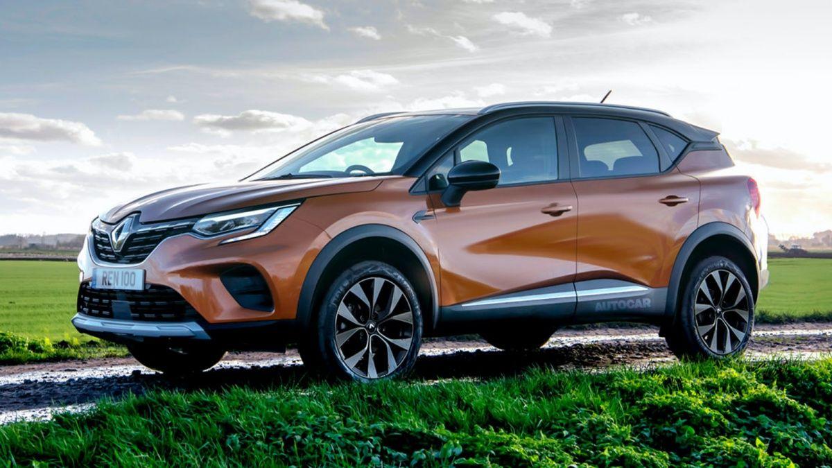 La Deuxieme Generation De Renault Kadjar Sera Lancee En 2021 Et Promet D Apporter Un Design Completement Mis A Jour Et Une Poignee De Nouvelles Technologies In 2020