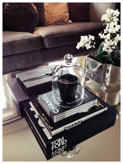 Tomineshjem Blogspot Com Love The Details Coffee Table Books Decor Coffe Table Decor Coffee Table Design