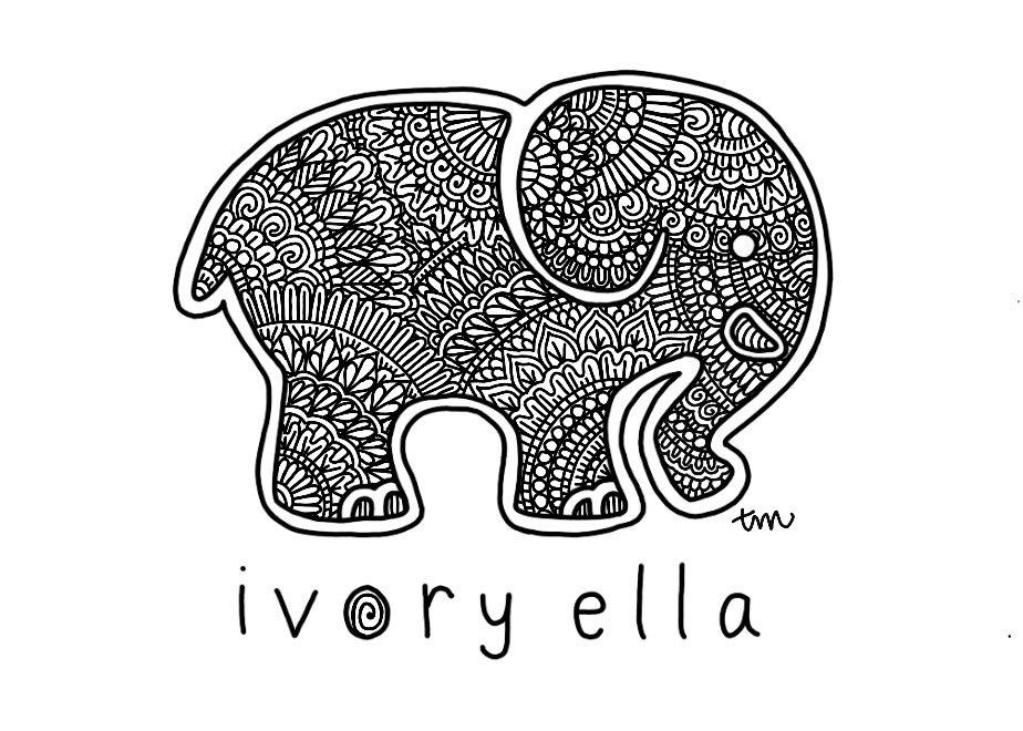 Happy Birthday Ivory Ella Ivoryellabirthday Taytangle With