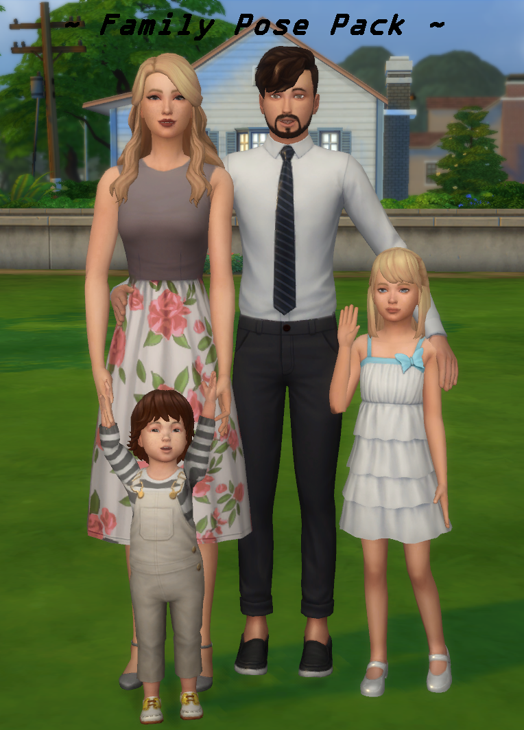 Onyxiasims family pose pack one toddler one child two adults download simfileshare updated 8 30 17 please do not re upload as your own