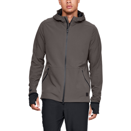 ff379759 Under Armour Unstoppable Woven Jacket - Men's   REI Outlet ...